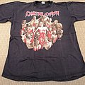 Cannibal Corpse - TShirt or Longsleeve - CANNIBAL CORPSE The Bleeding 1994