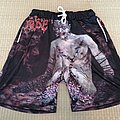 Cannibal Corpse - Other Collectable - Cannibal Corpse - Vile Swim trunks