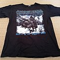Dissection - TShirt or Longsleeve - DISSECTION Storm of the Lights Bane TS