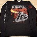 Houwitser - TShirt or Longsleeve - HOUWITSER Damage Assassment LS 2003