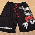 Pantera - Other Collectable - PANTERA Cowboys from Hell swim trunks