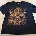 Dark Funeral - TShirt or Longsleeve - DARK FUNERAL Ineffable Kings of Swedish Black Metal TS