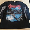 Amorphis - TShirt or Longsleeve - AMORPHIS Tales from a Thousand Lakes LS 1994