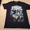 Immortal - TShirt or Longsleeve - IMMORTAL Blizzard Beasts TS