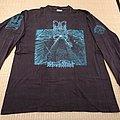Dimmu Borgir - TShirt or Longsleeve - DIMMU BORGIR Stormblast 1996 Cacophonous