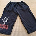 Deicide - Other Collectable - DEICIDE Legion Shorts