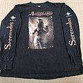 Anathema - TShirt or Longsleeve - ANATHEMA Serenades LS 1993