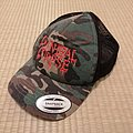 Cannibal Corpse - Other Collectable - Cannibal Corpse - Logo cap