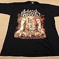Sinister - TShirt or Longsleeve - SINISTER Savage or Grace TS