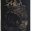 Agalloch - Patch - Agalloch - of stone, wind & pillor bp