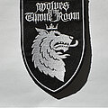 Wolves In The Throne Room - Patch - WITT shield patch