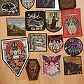 Masters Hammer - Patch - Several Patches