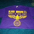 Black Magick SS - TShirt or Longsleeve - Occult Rock