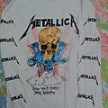 Metallica - TShirt or Longsleeve - Metallica - soon you'll please their appetite