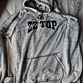 ZZ Top - Hooded Top - Distressed hoodie