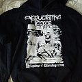 Excruciating Terror - Hooded Top - Hoodie