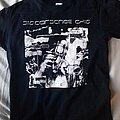 Discordance Axis - TShirt or Longsleeve - Discordance Axis shirt