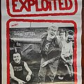 The Exploited - Other Collectable - Exploited Poster