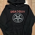 Deadguy - Hooded Top - Deadguy Pentagram Hoodie