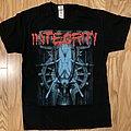 Integrity - TShirt or Longsleeve - Integrity H.R. Giger Shirt