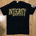 Integrity - TShirt or Longsleeve - Integrity Humanity is the Devil Bayer Artwork Shirt