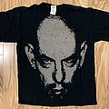 Integrity - TShirt or Longsleeve - Integrity Hated of the World Anton LaVey Shirt