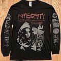 Integrity - TShirt or Longsleeve - Integrity Howling Japan Tour Longsleeve