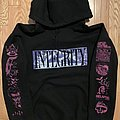 Integrity - Hooded Top - Integrity Limited Color Fallen to Destroy Hoodie