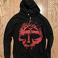 Integrity - Hooded Top - Integrity Skull Zip Up