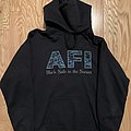 AFI - Hooded Top - AFI Black Sails hoodie boot