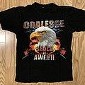 Coalesce - TShirt or Longsleeve - Coalesce Shock and Awe Shirt