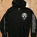 Converge - Hooded Top - Converge 2010 Tour Zip Up