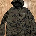 Integrity - Hooded Top - Integrity Camo Windbreaker