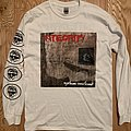 Integrity - TShirt or Longsleeve - Integrity Systems Overload Reissue