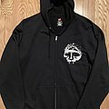 Integrity - Hooded Top - Integrity Howling Zip Up