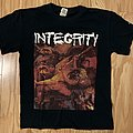 Integrity - TShirt or Longsleeve - Integrity The Blackest Curse Shirt