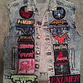 Battle Jacket - New vest
