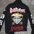 Battle Jacket - Black Battle Jacket