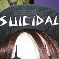 Other Collectable - Suicidal hat