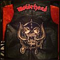 Motörhead - Battle Jacket - Motörhead vest