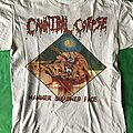 Cannibal Corpse - TShirt or Longsleeve - T-Shirt