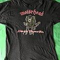 Motörhead - TShirt or Longsleeve - T-Shirt Motörhead