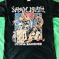 Napalm Death - TShirt or Longsleeve - T-Shirt