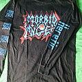 Morbid Angel - TShirt or Longsleeve - T-Shirt