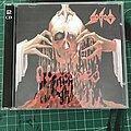 Sodom - Tape / Vinyl / CD / Recording etc - Sodom Obsessed by Cruelty 2 cd