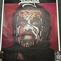 King Diamond - Other Collectable - Conspiracy Poster Original 1989