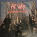 At War - Tape / Vinyl / CD / Recording etc - Ordered to Kill 1986 New Renaissance Records