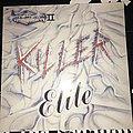 Avenger II - Tape / Vinyl / CD / Recording etc - Killer Elite LP Roadrunner 1985