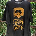"""The Cure - TShirt or Longsleeve - 1992 THE CURE """"Wish"""" Tour Shirt"""