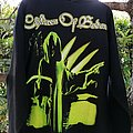 Children Of Bodom - Hooded Top - Vintage 2001 CHILDREN OF BODOM Hoodie